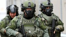President Trump Rescinds Order Limiting Police Militarization