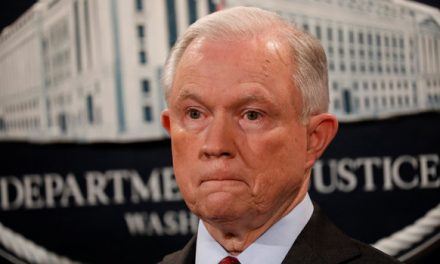 Officials In Legal-Weed States Push Back Against Jeff Sessions' Marijuana Criticisms