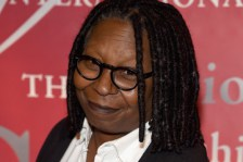 Tell Congress to Protect Medical Marijuana: By Whoopi Goldberg