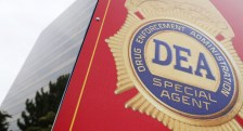 DEA Chief Resigning by Week's End