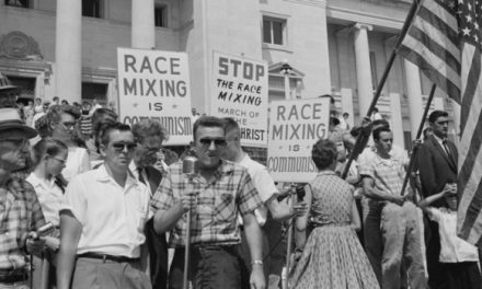 States Rights: Not Just For Racists Anymore
