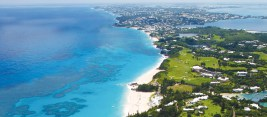 Bermuda House Passes Bill to Decriminalize Cannabis Possession