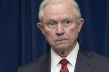Attorney General Jeff Sessions Rescinds Memo Protecting State Marijuana Laws