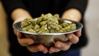 Marijuana Industry Not Freaking Out Over Threat Of Federal Crackdown
