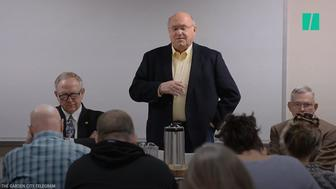 """Kansas Republican: African-Americans """"Respond Worst"""" To Drugs"""