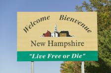 Tripartisan New Hampshire Bill Would Protect Medical Cannabis Patients From Having Info Given to Feds