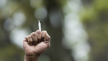 California's Marijuana Legalization Aims To Repair Damage From The War On Drugs