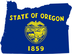 Oregon Garnered Over $68 Million in Marijuana Taxes in 2017