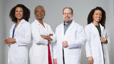 This Family Of Doctors Wants To Change The Way You Think About Weed