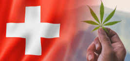 Switzerland Lawmakers Unanimously Approve Marijuana Legalization Pilot Program