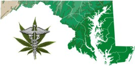 Maryland Senate Committee Approves Medical Marijuana Expansion Bill, Already Passed House