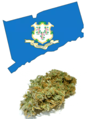 Bill to Legalize Marijuana Passed by Connecticut Legislative Committee