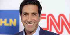 CNN's Dr. Sanjay Gupta Urges Jeff Sessions to Support Medical Marijuana, Especially to Combat Opiod Epidemic