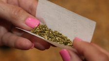 Manhattan District Attorney Vows To Stop Prosecuting Minor Marijuana Cases
