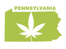 Pennsylvania Adds Four New Medical Cannabis Conditions, Including Opioid Use Disorder