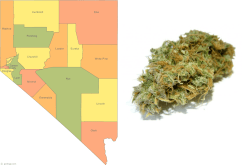 Nevada: $41 Million in Legal Marijuana Sold in March, New Monthly Record