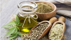 Colorado Governor Signs Bill Altering Food and Drug Act to Allow Products With Industrial Hemp