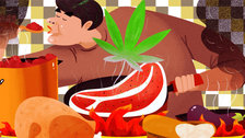 How Weed Edibles Are Shedding Their Stigma In The Food World