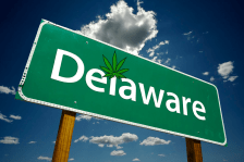 Delaware Governor Signs Marijuana Expungement Bill Into Law