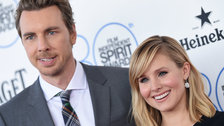 Kristen Bell Admits She Smokes Weed In Front Of Sober Husband Dax Shepard