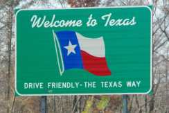 Texas Lawmaker Files Legislation to Decriminalize Marijuana Possession