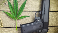 Medical Marijuana Patient Sues Trump Administration Over Ban On Gun Ownership