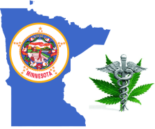 Minnesota Adds Alzheimer's Disease as Qualifying Medical Cannabis Condition