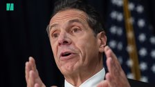 Andrew Cuomo Pushes To Legalize Recreational Marijuana In New York State