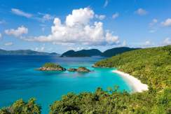 Medical Marijuana Bill Signed Into Law by U.S. Virgin Islands Governor