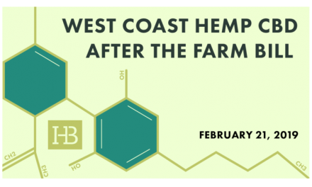 FREE Webinar February 21: West Coast Hemp CBD