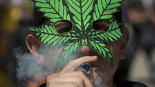 New Mexico Decriminalizes Possession Of Marijuana