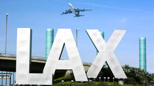 People Have Been Smuggling A Lot More Weed Through LAX: Report