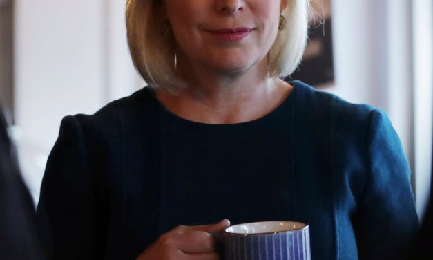 Kirsten Gillibrand Announces Plan For National Marijuana Legalization