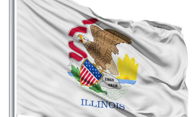 Hemp-CBD Across State Lines: Illinois