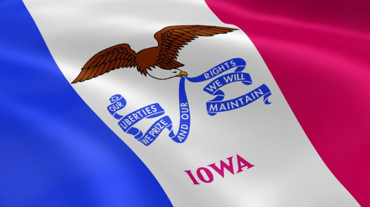 Hemp-CBD Across State Lines: Iowa