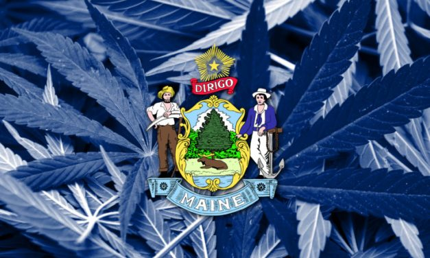 Hemp-CBD Across State Lines: Maine