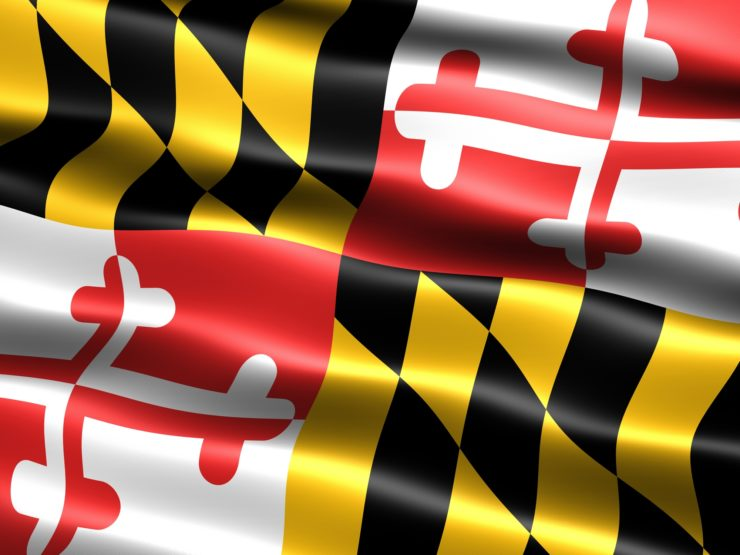 Hemp-CBD Across State Lines: Maryland