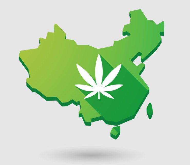 Oregon Welcomes Chinese Hemp Researchers: That's Good and Bad for International Hemp Business