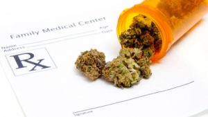 Study: Nearly 1 in 5 Rheumatologic Patients Use Medical Cannabis