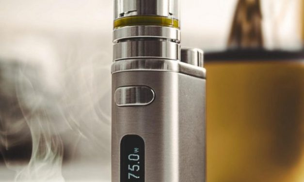 Why Is Your Vape Tank Leaking And How To Stop It?